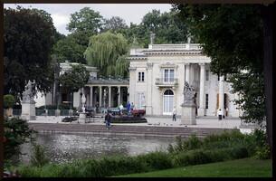 Tag Pałac łazienkowski Saurons Gallery